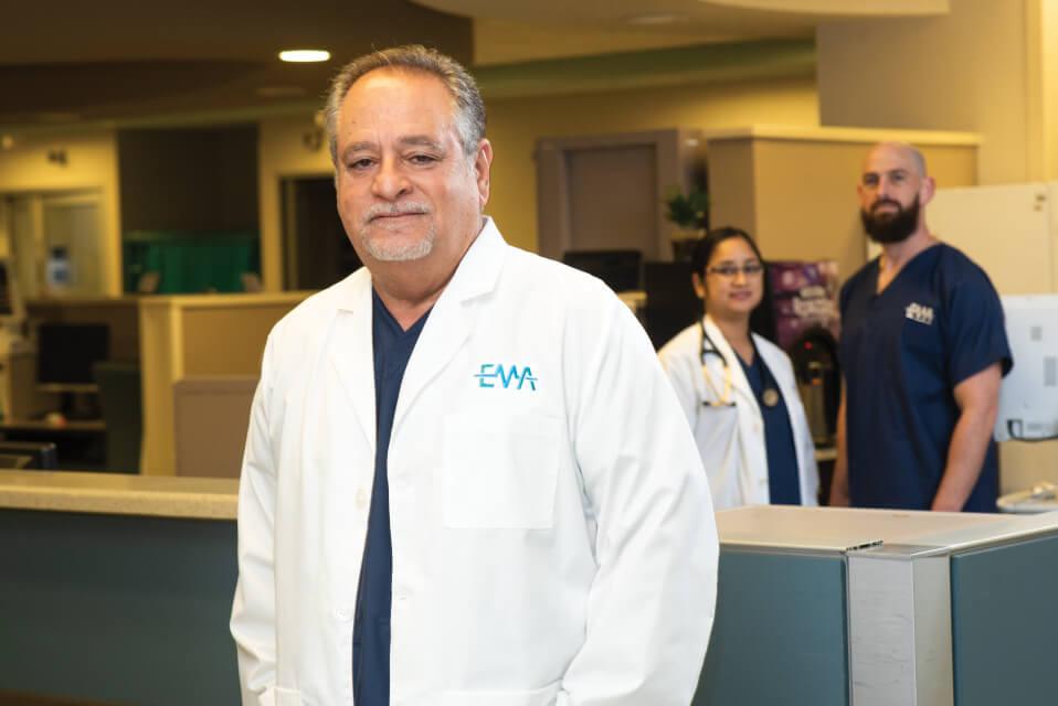 leadership minded at excelis medical