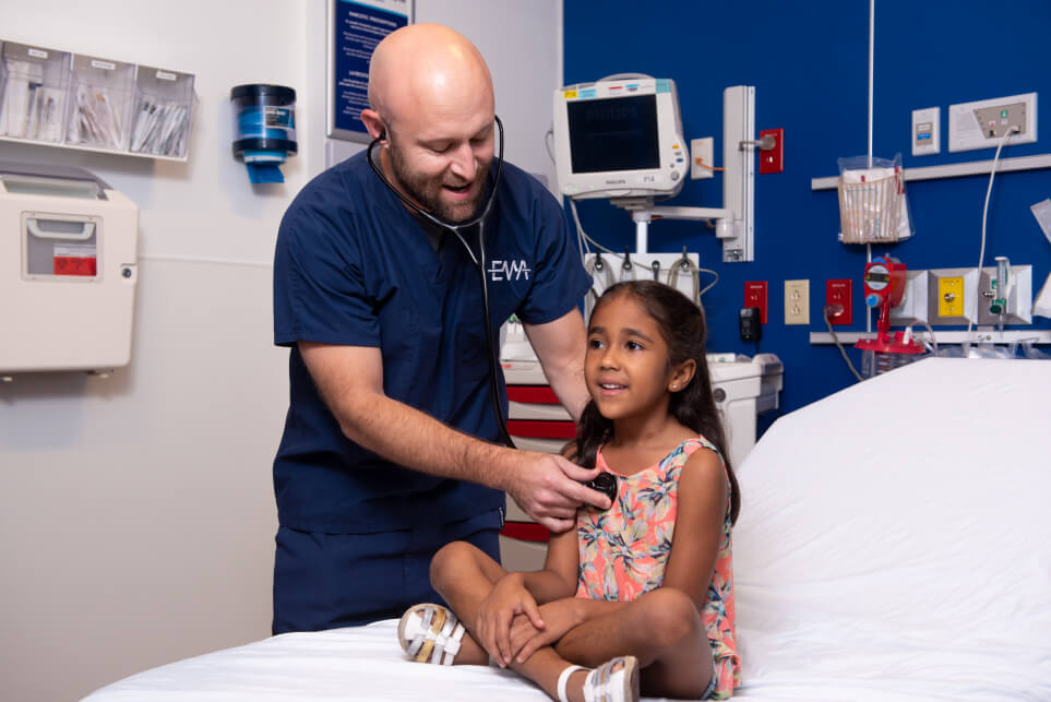 patient focused at excelis medical